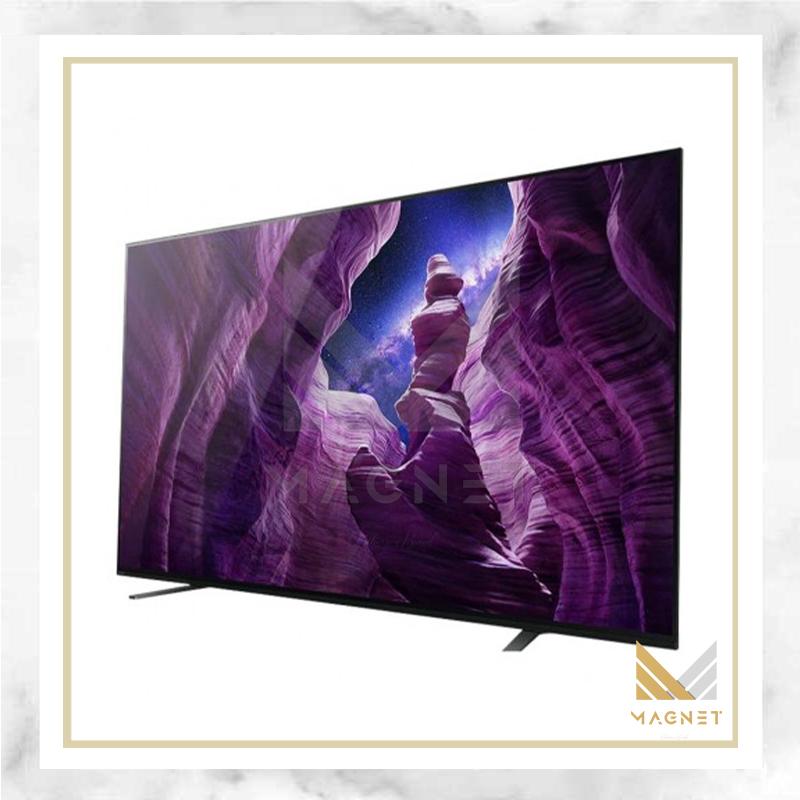 تلویزیون سونی 65A8H