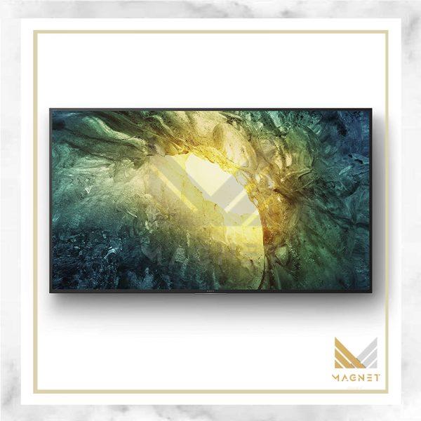 تلویزیون هوشمند سونی 55 اینچ 7500H | KD-55X7500H