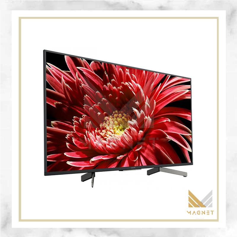 تلویزیون هوشمند سونی 55 اینچ مدل 8500G | KDL-55X8500G