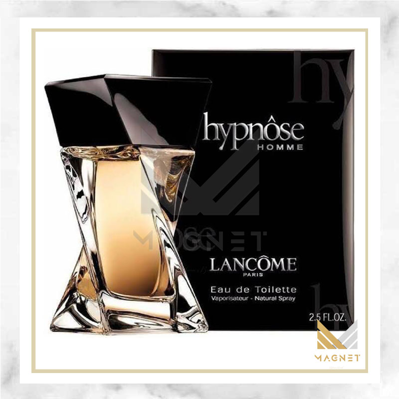 عطر ادکلن لانکوم هیپنوز هوم | Lancome Hypnose Homme