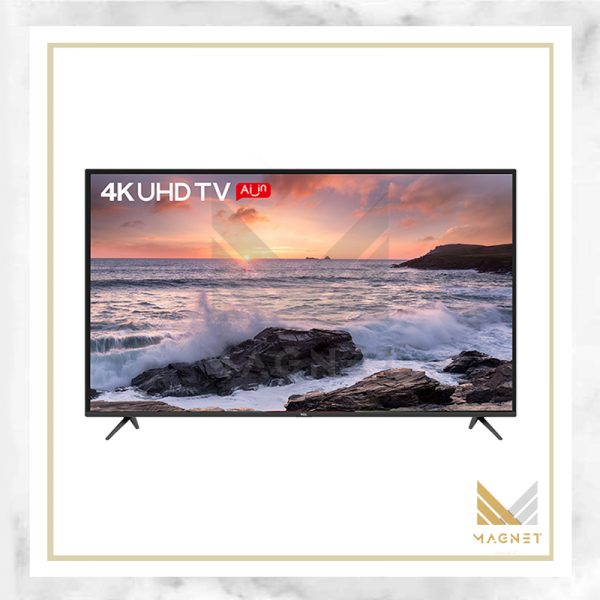 تلویزیون 55 اینچ Xvision مدل P65USL
