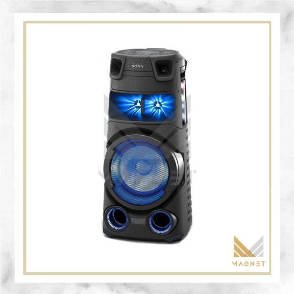 سیستم صوتی سونی مدل MHC-V73D | شیک سونی V73