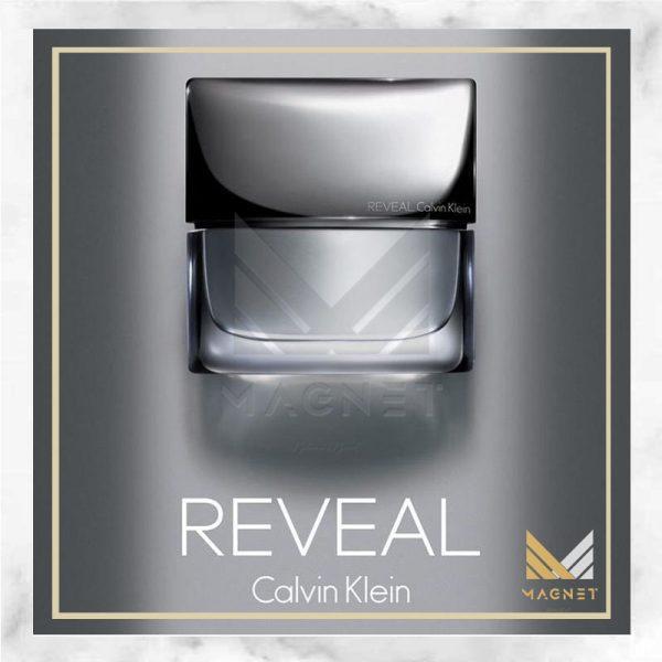 عطر ادکلن سی کی ریویل مردانه | CK Reveal