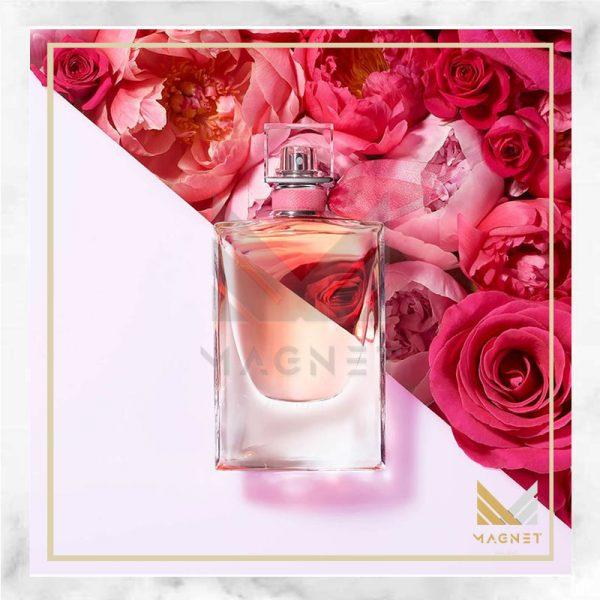 عطر ادکلن لانکوم لا ویه است بل ان رز | Lancome La Vie est Belle en Rose