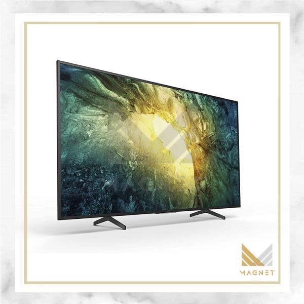 تلویزیون هوشمند سونی 75 اینچ مدل KD-75X8000H