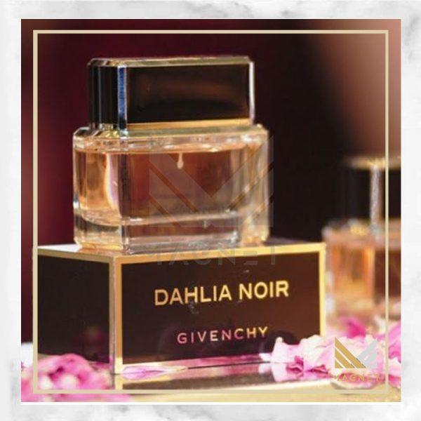 عطر ادکلن جیوانچی داهلیا نویر   Givenchy Dahlia Noir EDP