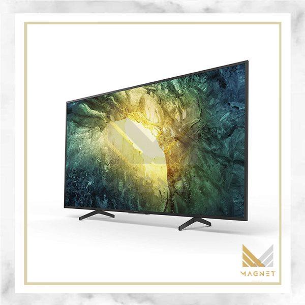 تلویزیون هوشمند سونی 65 اینچ مدل KD-65X7500H | 7500H