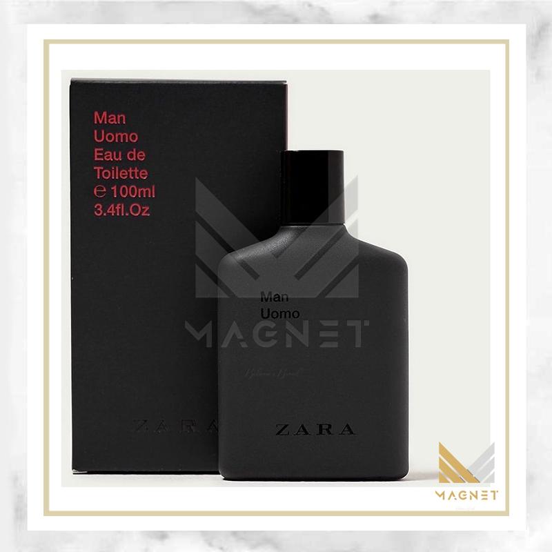 عطر ادکلن زارا من اومو | Zara Man Uomo