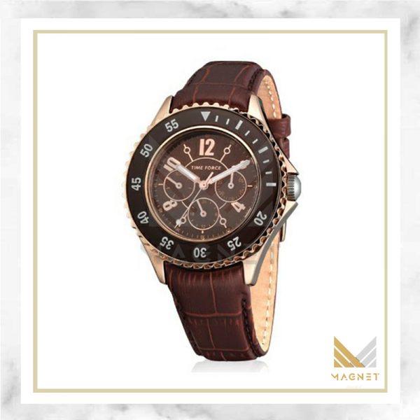 ساعت مردانه Time Force مدل TF3300L14