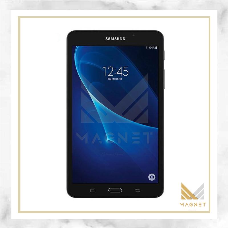 تبلت سامسونگ مدل Galaxy Tab A SM-T285 4G سال 2016 ظرفیت 32 گیگابایت