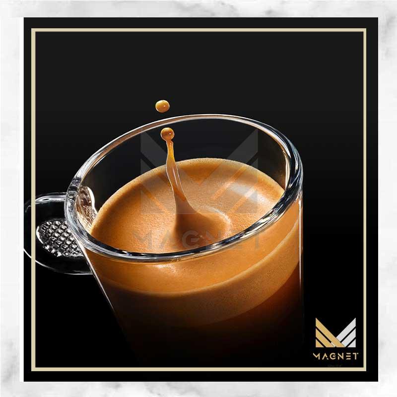کرما قهوه چیست