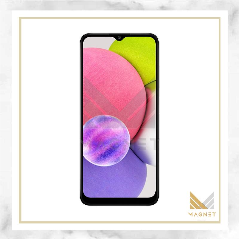 گوشی موبایل سامسونگ مدل Galaxy A03s دو سیم کارت ظرفیت 32 گیگابایت و رم 3 گیگابایت