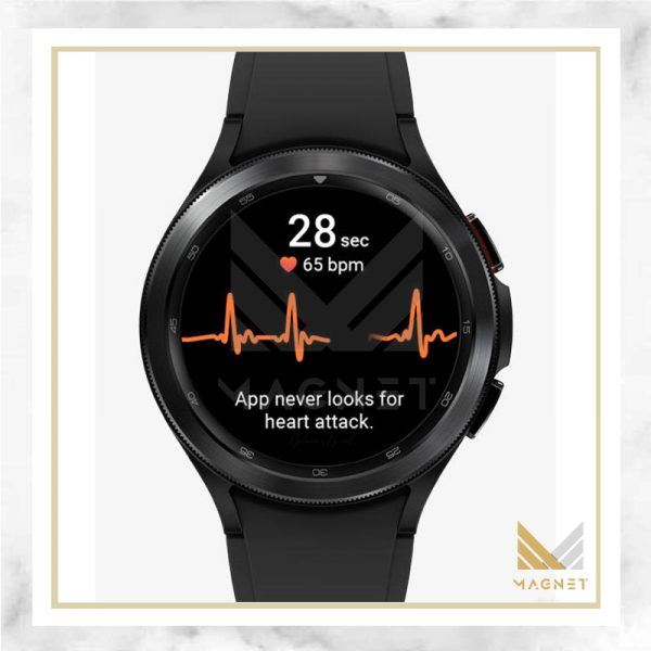 ساعت هوشمند سامسونگ مدل Galaxy Watch R890