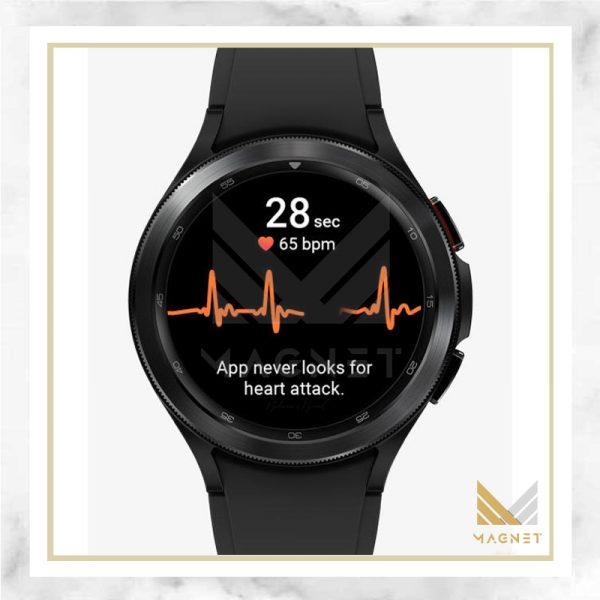 ساعت هوشمند سامسونگ مدل Galaxy Watch R880