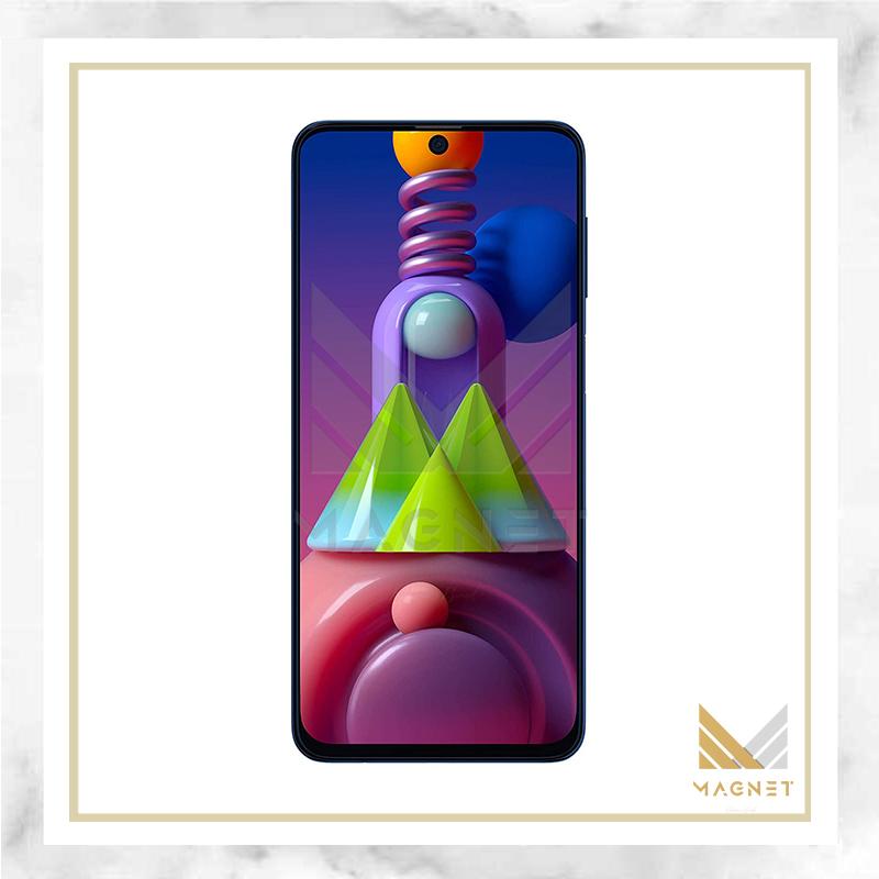 گوشی موبایل سامسونگ مدل Galaxy M51 دو سیم کارت ظرفیت 128گیگابایت و رم 6 گیگابایت
