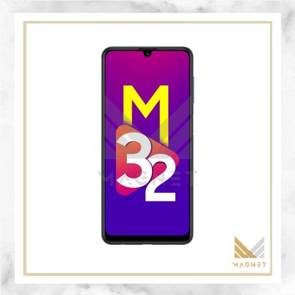 گوشی موبایل سامسونگ مدل Galaxy M32 دو سیم کارت ظرفیت 128گیگابایت و رم 6 گیگابایت