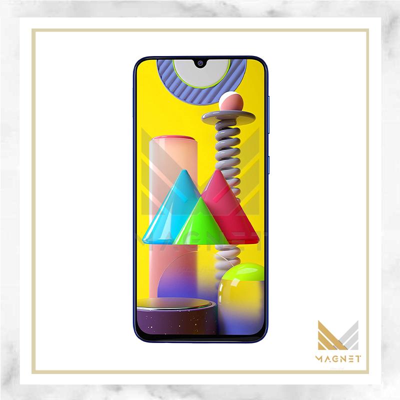 گوشی موبایل سامسونگ مدل Galaxy M31 دو سیم کارت ظرفیت 128گیگابایت و 6 گیگابایت رم