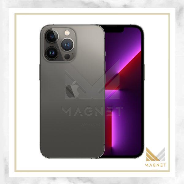 گوشی موبایل iPhone 13 Pro Max 256G Ram 8 دو سیم کارت