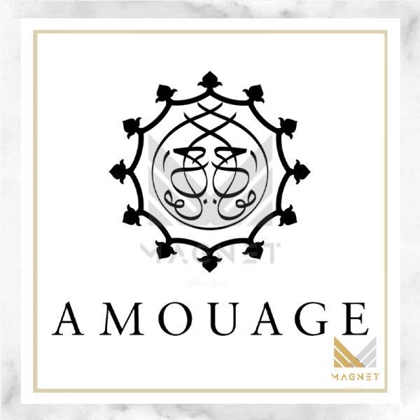 پرفیوم آمواج سیلور | Amouage Silver