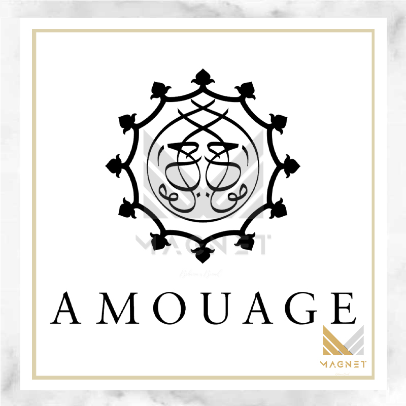 آمواج اوپوس دو | Amouage Opus II