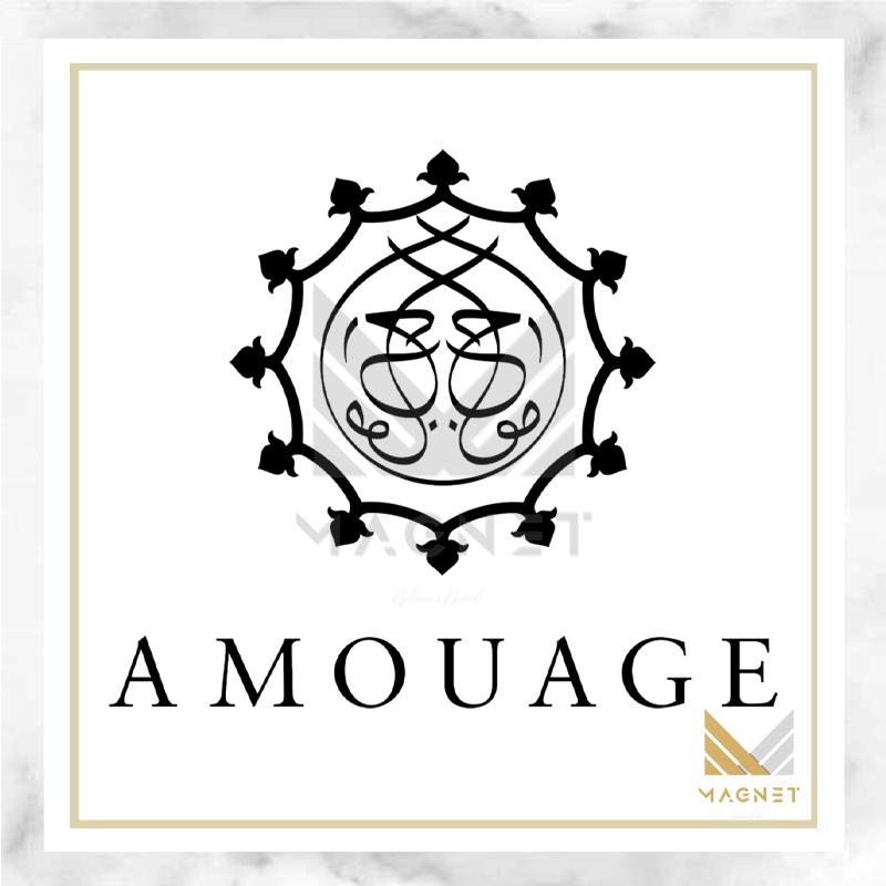 امواج اوپوس هشت | Amouage Opus VIII