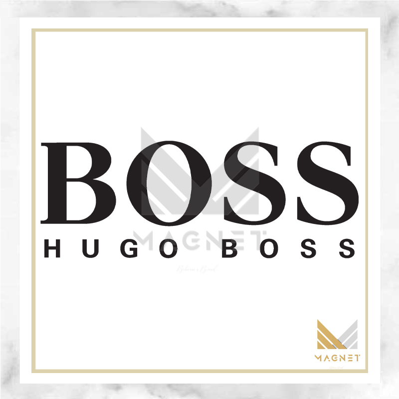 پرفیوم هوگو بوس باتلد یونایتد   Hugo Boss Bottled United