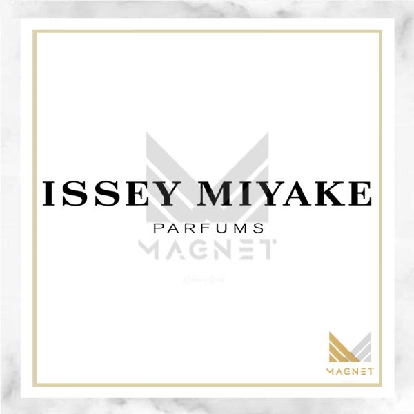 پرفیوم ایسی میاکه نویت د ایسه نویر آرجنت | Issey Miyake Nuit D'Issey Noir Argent