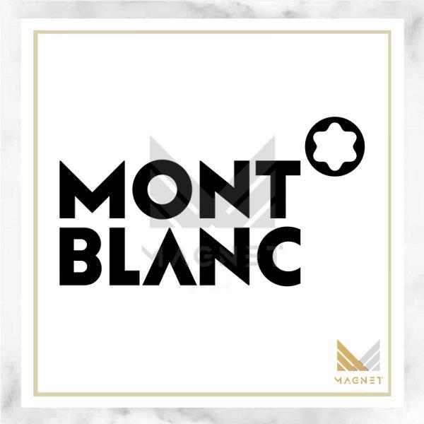 پرفیوم مونت بلنک امبلم مشکی | Mont Blanc Emblem