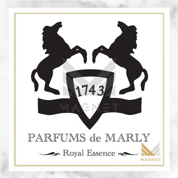 پرفیوم مارلی شاگیا | Parfums de Marly Shagya