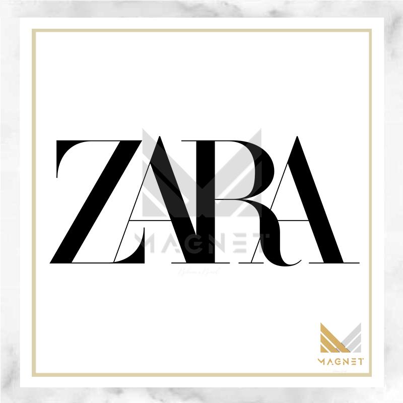 پرفیوم زارا واندر رز | Zara Wonder Rose