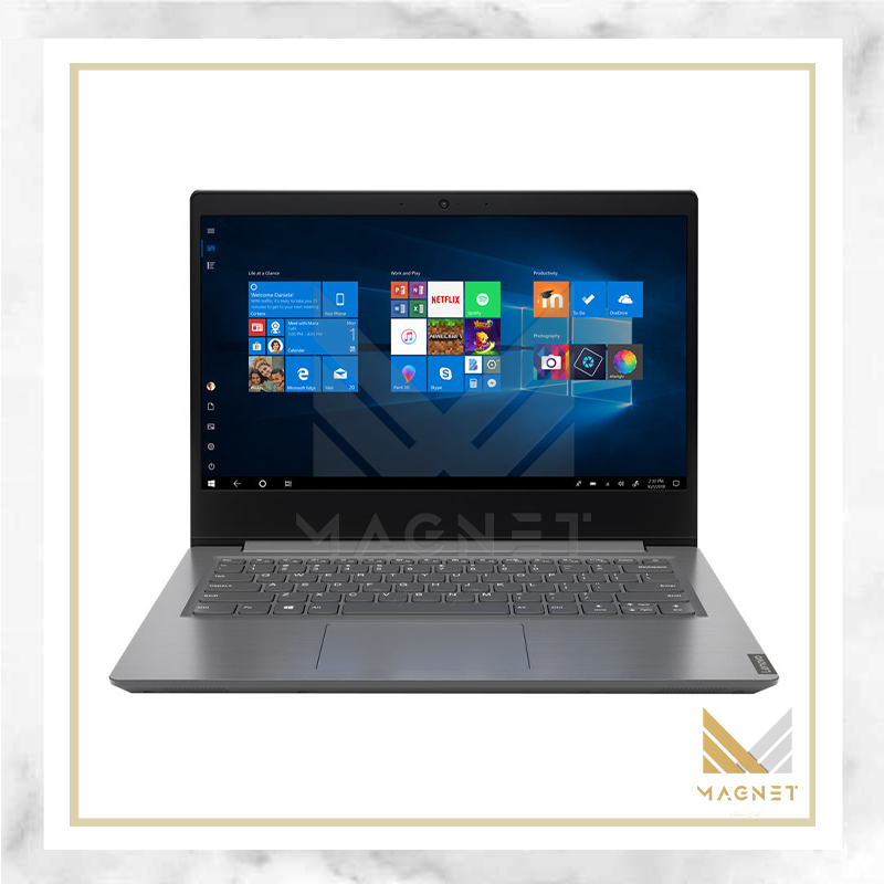 لپ تاپ Lenovo مدل V 14 Cel Gr