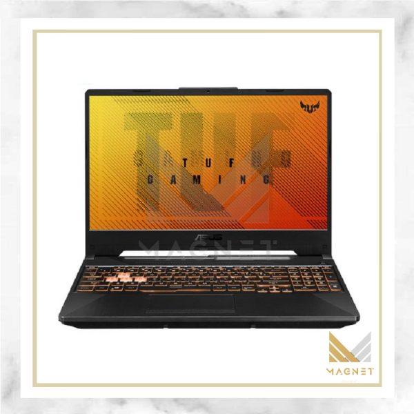 لپ تاپ Asus مدل FX 506 LH i5 B 512S RAM 8