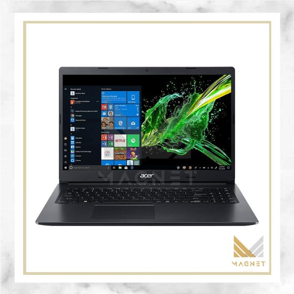 لپ تاپ Acer مدل Asp A 315 i3 Cel B 1T RAM 4