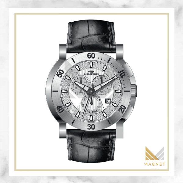ساعت مچی مردانه MUREX مدل MUC578-SL-1
